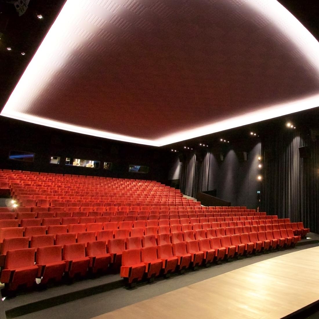 Cinema Gran Rex