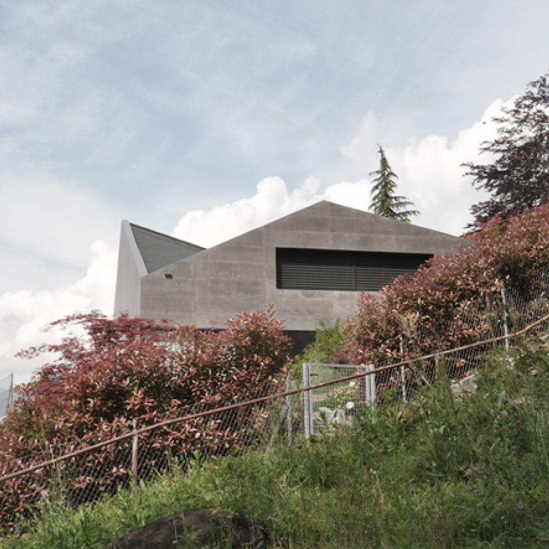 Casa Cagiallo