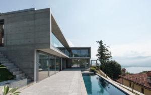 Casa privata Orselina | PIANIFICA