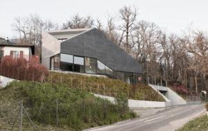 Casa privata a Cagiallo | PIANIFICA
