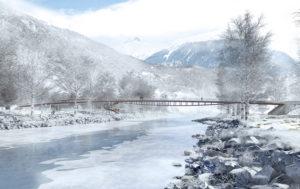 Ponte Torretta a Bellinzona | PIANIFICA