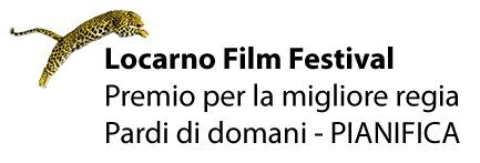 Premio migliore regia | Pianifica e Locarno Film Festival