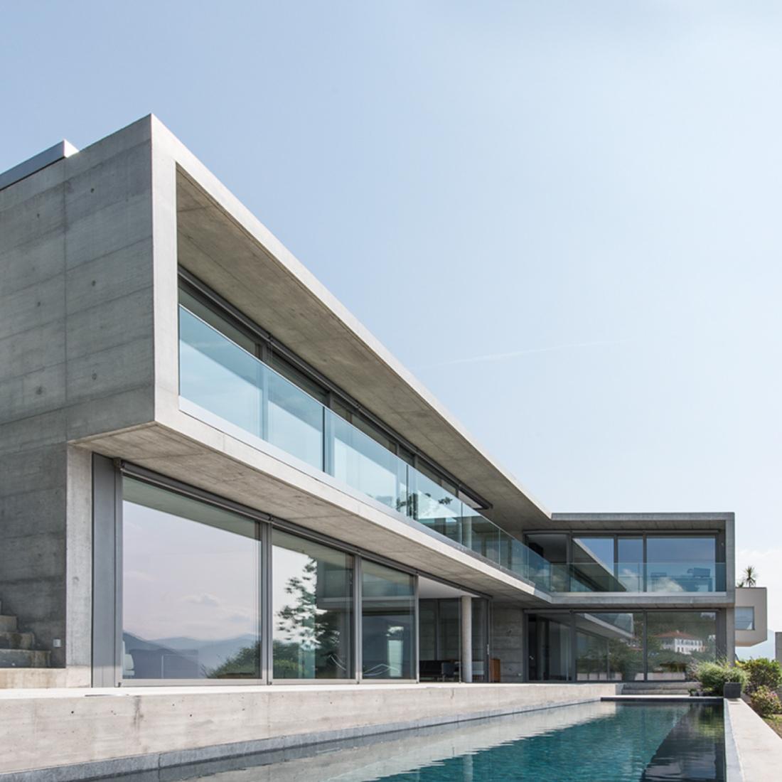Casa privata ad Orsellina - PIANIFICA
