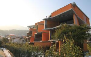 Building Ca Roma | PIANIFICA