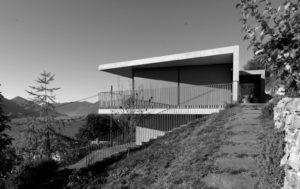 Private house in Minusio   PIANIFICA