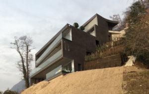 Residence Coradò in Brione sopra Minusio | PIANIFICA