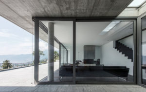 Private house Orselina | PIANIFICA