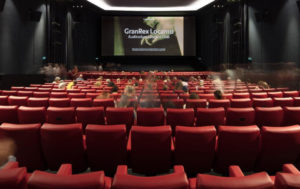 Gran Rex Cinema | PIANIFICA