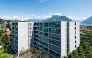 Park residence   PIANIFICA