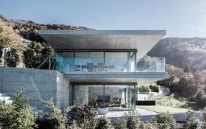San Nazzaro residence | PIANIFICA