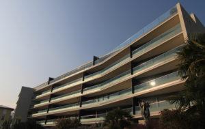 Reber Building on Maggiore Lake | PIANIFICA