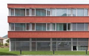 Residence Vitadomo Bellinzona | PIANIFICA